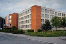 Jihočeská univerzita, koleje, menza - Jindřichův Hradec